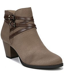 Jezebel Booties
