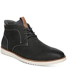 Dr. Scholl's Men's Scroll Sport Chukka Boots