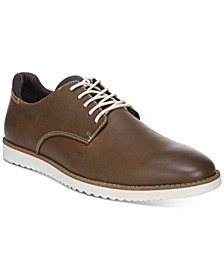 Men's Signal Oxfords