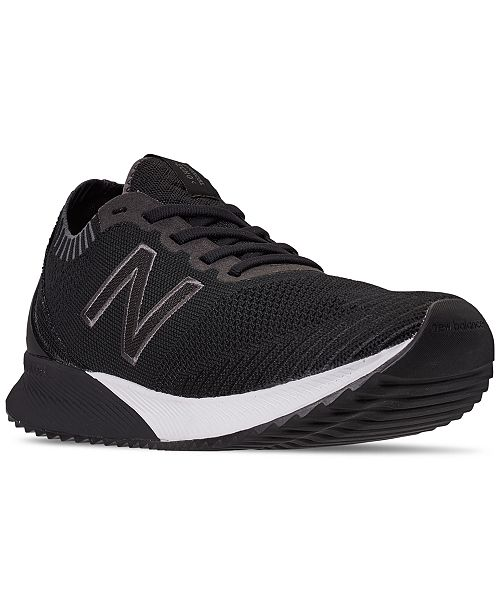 New Balance Men's FuelCell Echo Running Sneakers from Finish Line