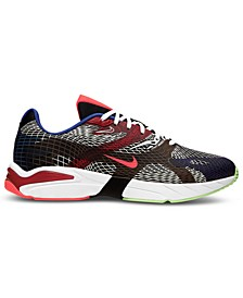 Men's Air Ghoswift Running Sneakers from Finish Line