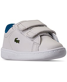Toddler Boys Carnaby EVO Strap 319 1 Stay-Put Closure Casual Sneakers from Finish Line