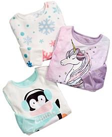 Little Girls Sweatshirts