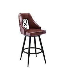 Ruby Counter Stool