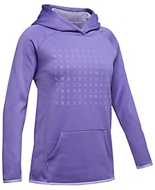 Big Girls Fleece Hoodie