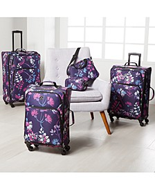 Daytona 5-Pc. Luggage Set, Created for Macy's
