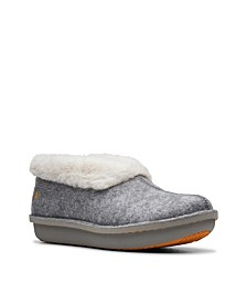 Cloudstepper Women's Step Flow Low Clogs