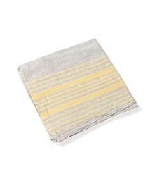 Rustic Sonoma Linen Kitchen Towel