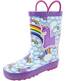 Toddler Rain Boot