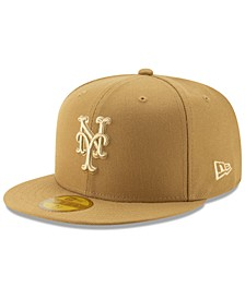 New York Mets Fall Prism Pack 59FIFTY Fitted Cap