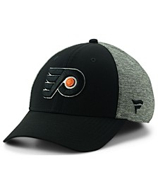 Philadelphia Flyers Spring Flex Stretch Fitted Cap