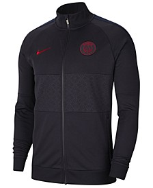 Men's Paris Saint-Germain Club Team I96 Jacket