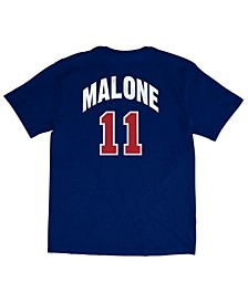 Men's Karl Malone Team USA Player T-Shirt