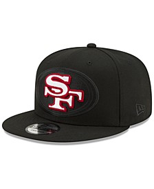 San Francisco 49ers Logo Elements 2.0 9FIFTY Cap