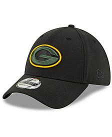 Green Bay Packers Logo Elements 2.0 39THIRTY Cap