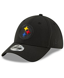 Pittsburgh Steelers Logo Elements 2.0 39THIRTY Cap