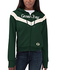 Women's Green Bay Packers Touch Perfect Game Hoodie