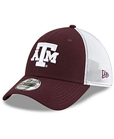 Texas A&M Aggies Team Truckered 39THIRTY Stretch Fitted Cap