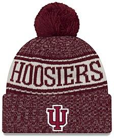 Indiana Hoosiers Sport Knit Hat