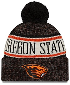 Oregon State Beavers Sport Knit Hat