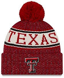 Texas Tech Red Raiders Sport Knit Hat