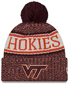 Virginia Tech Hokies Sport Knit Hat