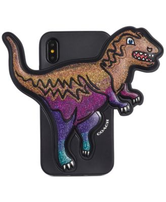 Rexy iPhone X Case