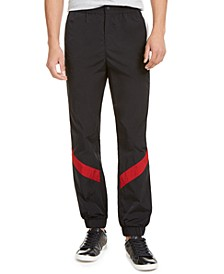 Men's Colorblocked Tech Pants