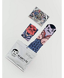 Socks for Creatives - Volume 2.1 - Don Sockoni and Jimmy Threadless