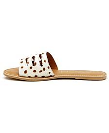 Coconuts By Matisse Boardwalk Flat Sandal