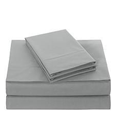 Cotton Sheet Set, Full