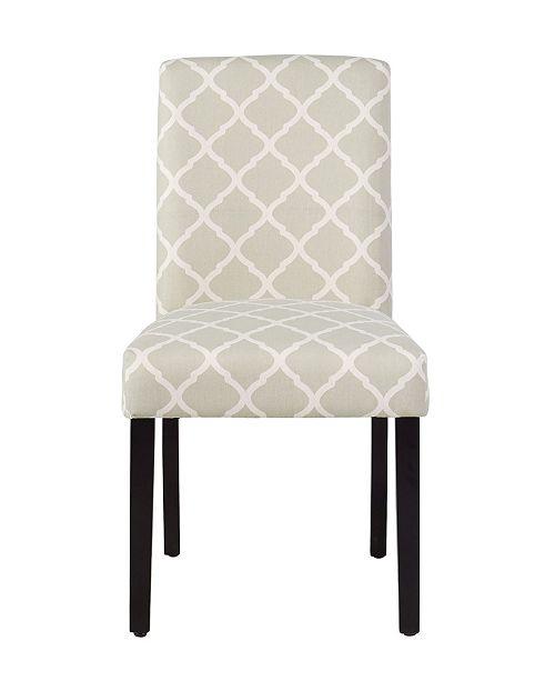 Dwell Home Inc. Milan Dining Chair