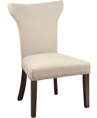 Sophia Dining Chair, Parsons. Furniture