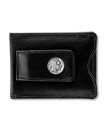Buffalo Nickel Coin Money Clip Wallet