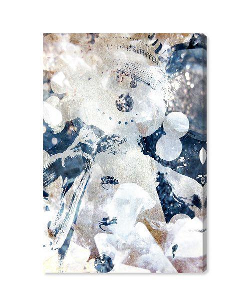 "Oliver Gal Snocool Canvas Art, 10"" x 15"""
