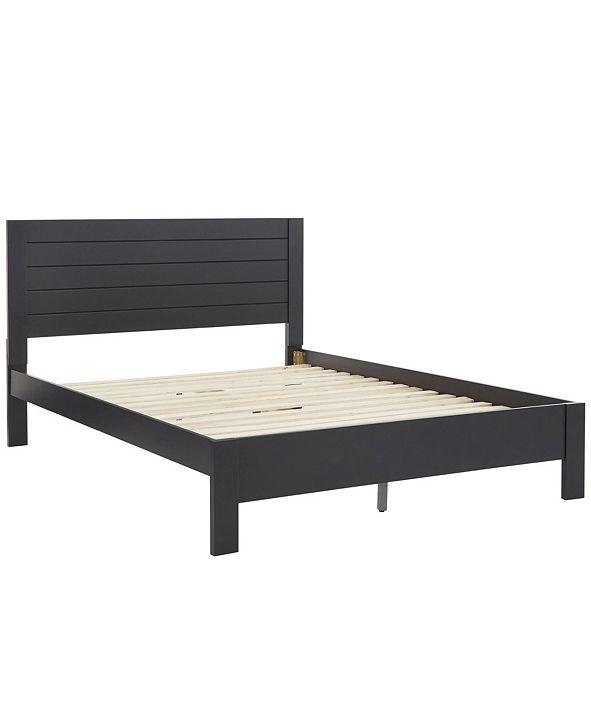 iNSPIRE Q Davidson Horizontal Panel Queen Bed