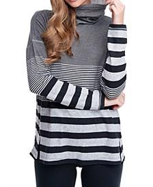 Long Sleeve Hoodie T-Shirt