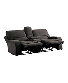 Elevated Recliner Loveseat