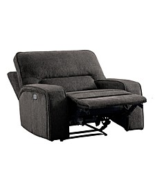 Elevated Power Recliner