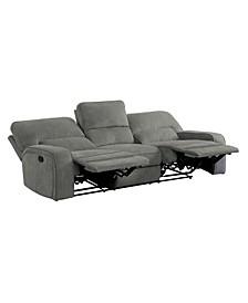 Elevated Recliner Sofa