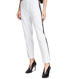 Amanda Graphic Pants