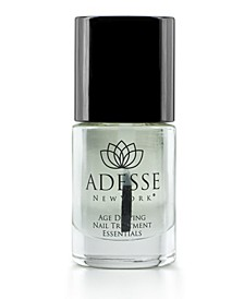 Organic Infused Nail Treatment - Sweet Almond Cuticle Oil, 2.1 oz