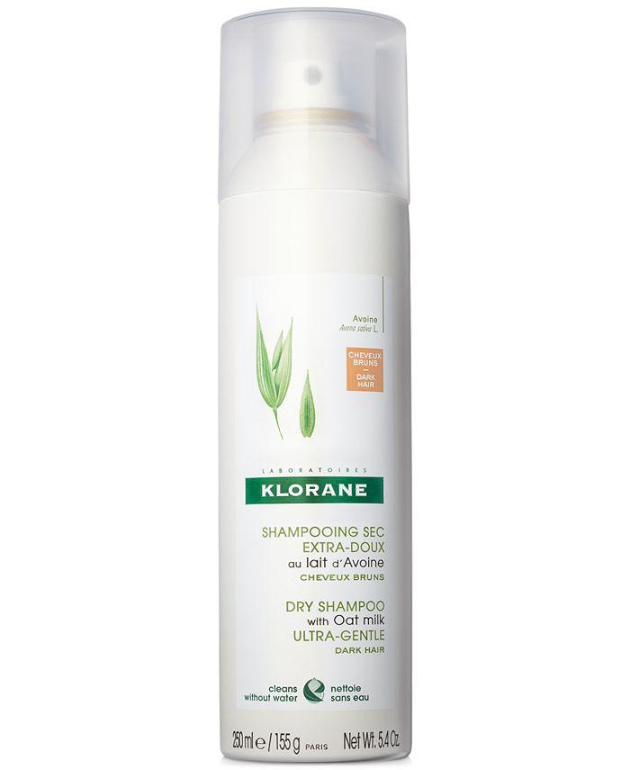 Klorane - Dry Shampoo With Oat Milk - Natural Tint, 5.4-oz.