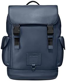 Men's Rivington Leather Backpack