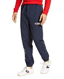 Men's Sport Tech Logo Pants
