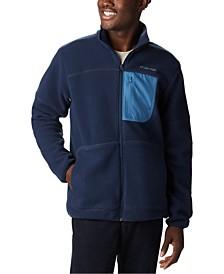 Men's Rugged Ridge Fleece Jacket