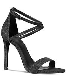 Antonia Dress Sandals