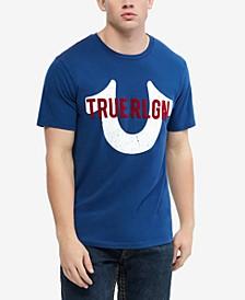 Men's Logo Mania T-Shirt
