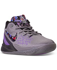 Boys Kyrie Flytrap II Basketball Sneakers from Finish Line