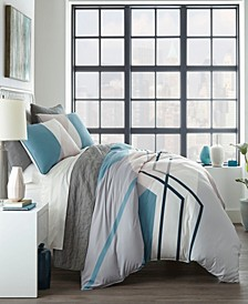 Thornton Full/Queen Duvet Cover Set